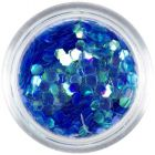 Hexagoane, elemente aqua - albastru