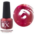 Ojă Up To X - 10 day Extended Nail Polish – Exquisit Rouge 20, 9 ml
