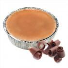 Ceară cosmetică cu parafină - miros de ciocolată