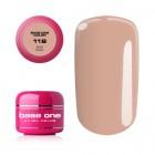 Gel UV Base One Color - 80's Pink 11B, 5g