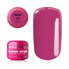 Gel UV Base One Color - Light Berry 13, 5g