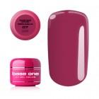 Gel UV Base One Perfumelle - Chloe Candy 07, 5g