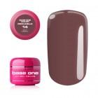 Gel UV Base One Perfumelle - Lily Honey 14, 5g