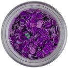 Paiete - violet, dungi violet închis