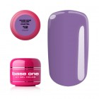 Gel UV Base One Pastel - Violet 12, 5g