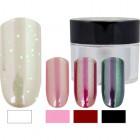 Pigment colorat pentru gel Aurora - ANTRACIT 40, 0,7g