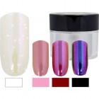 Pigment colorat pentru gel Aurora - VIOLET 38, 0,7g