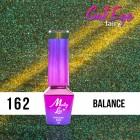 MOLLY LAC UV/LED gel Cat Eye Fairy - Balance 162, 5ml