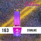 MOLLY LAC UV/LED gel Cat Eye Fairy - Starlike 163, 5ml