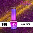 MOLLY LAC UV/LED gel Cat Eye Fairy - Opalence 166, 5ml