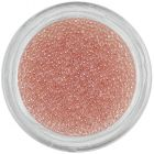 Decorații pentru unghii - perle 0,5mm, roz cristal